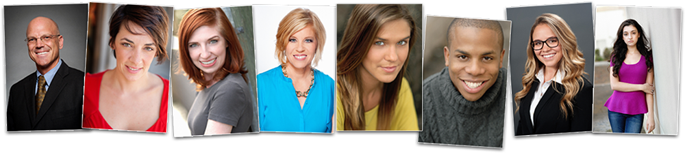 Orlando Headshots - For Business, Entertainers, and Social Media